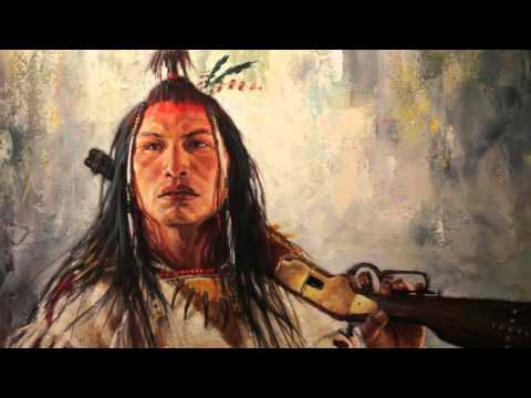 Celebrating Art with Artist James Ayers