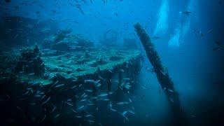 Baron Gautsch - Titanic der Adria