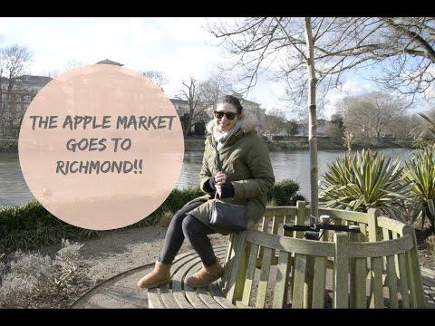 My Secret London - Richmond