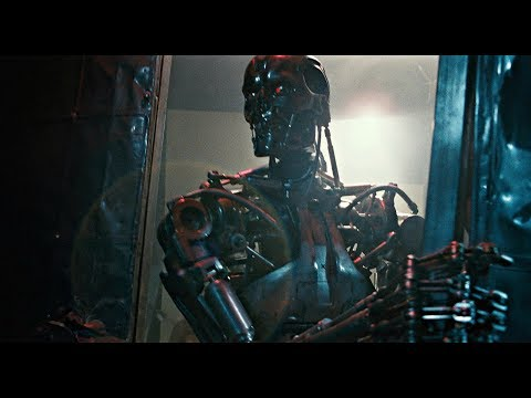 The Terminator 1984: Final Scene 4K (Full Version)