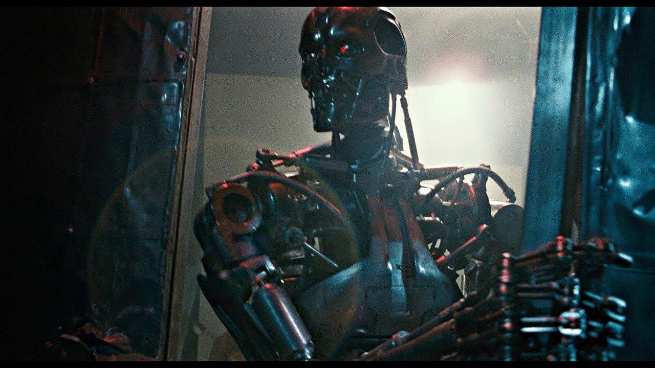 Terminator 1 Online Free