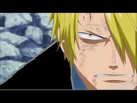 Il Coraggio Di Zoro/One Piece Sub-Ita