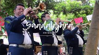 Travel to Guadalajara in1minute - Travel videos