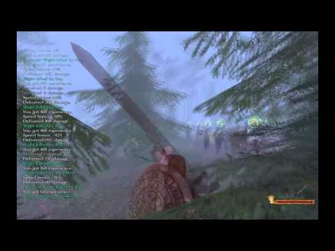 Mount And Blade Warband Shadows In The Night Questline Pots Of Wildfire And Wights!