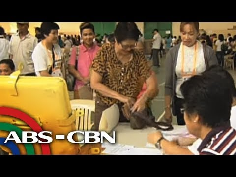 Bandila: Paghahanda ng Comelec sa barangay at SK elections, patuloy