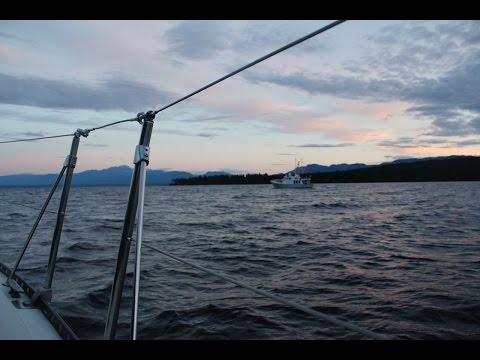 Life is Like Sailing - Cruising Canada's West Coast - Part 1