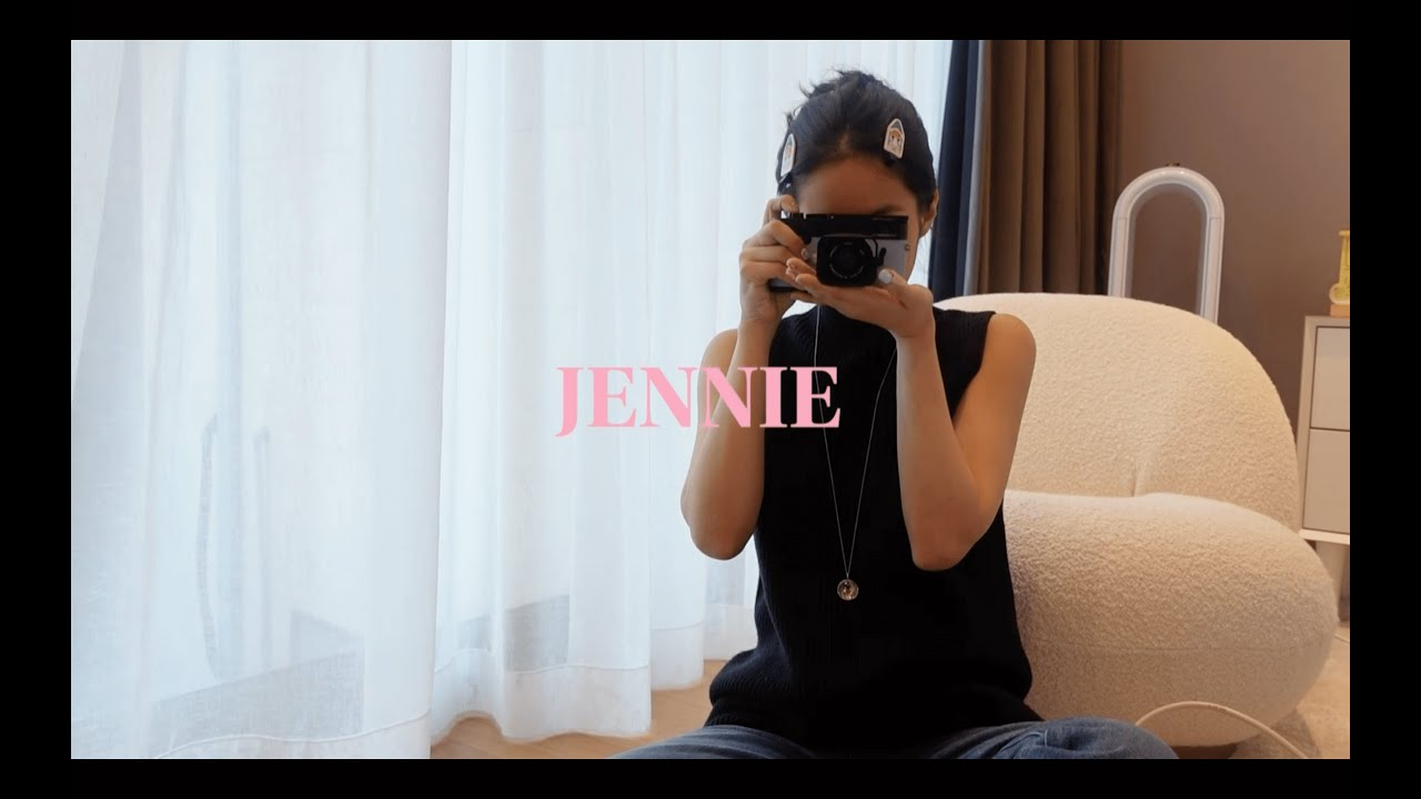 Jennie's Everyday Essentials