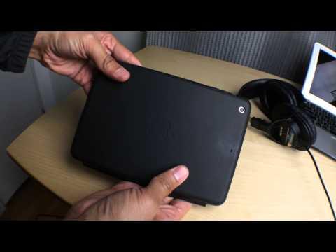 iPad mini Smart Case review