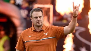 Tom Herman Gets a 2 Year Extension! How Does This News Help the Longhorns in the Short & Long Term?