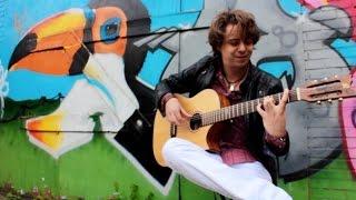 Ram It Down (Judas Priest) - Acoustic Guitar by Thomas Zwijsen