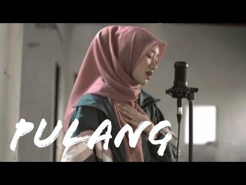 PULANG - Insomniacks Piano Version (Dalia Farhana Cover)