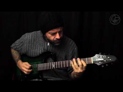 Joe Satriani -