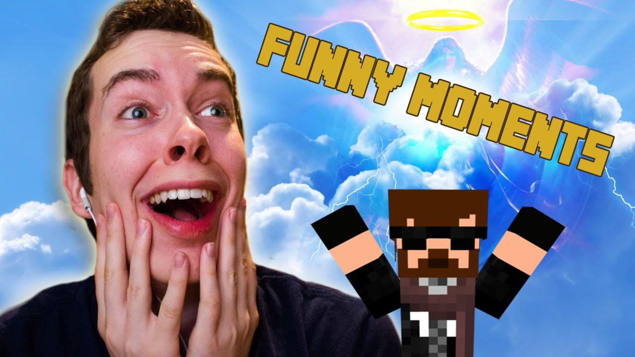 Parker_Games Funny Moments Montage - 130.0KB