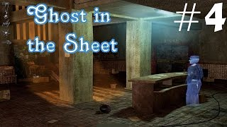 Ghost in the Sheet Walkthrough part 4