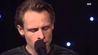 Sondre Justad  - Tenn Lys [LIVE COVER] - P3 Julemorgen
