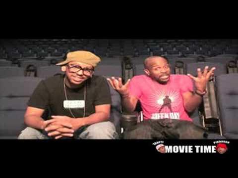 """The Hulk 2"" (Quick Movie Time Review) By Pikahsso & Tahiti"