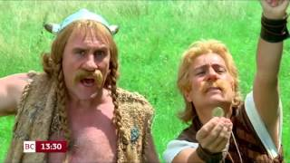 Астерикс и Обеликс против Цезаря (31.01.2016 г.)