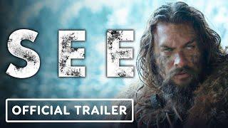 See: Season 2 - Official Teaser Trailer (2021) Jason Momoa, Dave Bautista