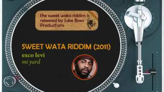 Download Sweet Wata Medley PART1 (2011): Sherieta,L.U.S.T,Tony Rebel,Exco Levi,Queen Ifrica,Chevaughn MP3 song and Music Video