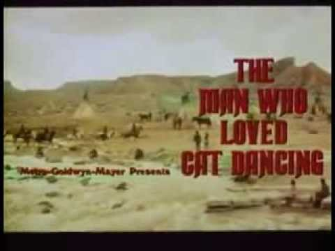 John Williams - The man who loved Cat Dancing