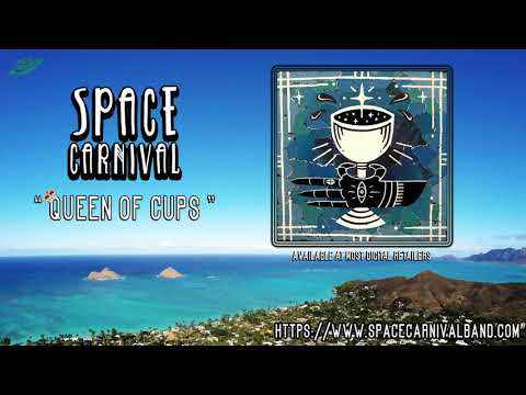 Space Carnival - Queen Of Cups