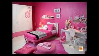 Barbie Furniture Bedroom