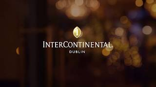 Intercontinental Christmas