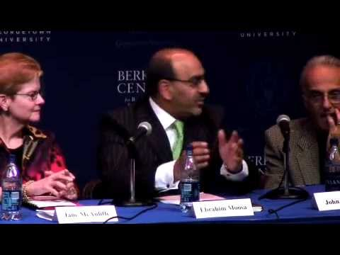 Islam and Liberal Democracy: How Tradition Matters
