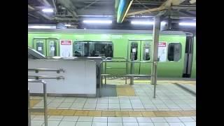 Repeat youtube video 京浜東北線E233系 VS 山手線E231系 ② 併走バトル