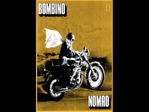 Nomad - Bombino (2013) [Full Album]
