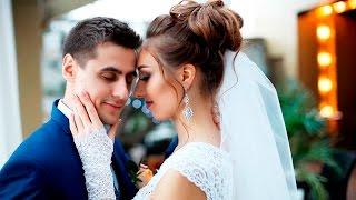 Свадебный клип Дмитрий и Мария