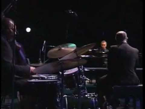 All The Things You Are (John Lewis & Hank Jones)