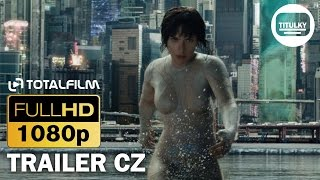 Ghost in the Shell (2017) CZ HD trailer