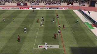 Pro Evolution Soccer 2007 (HD) Xbox - 360