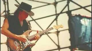 Stevie Ray Vaughan - done lost your good thing now - live [audio]