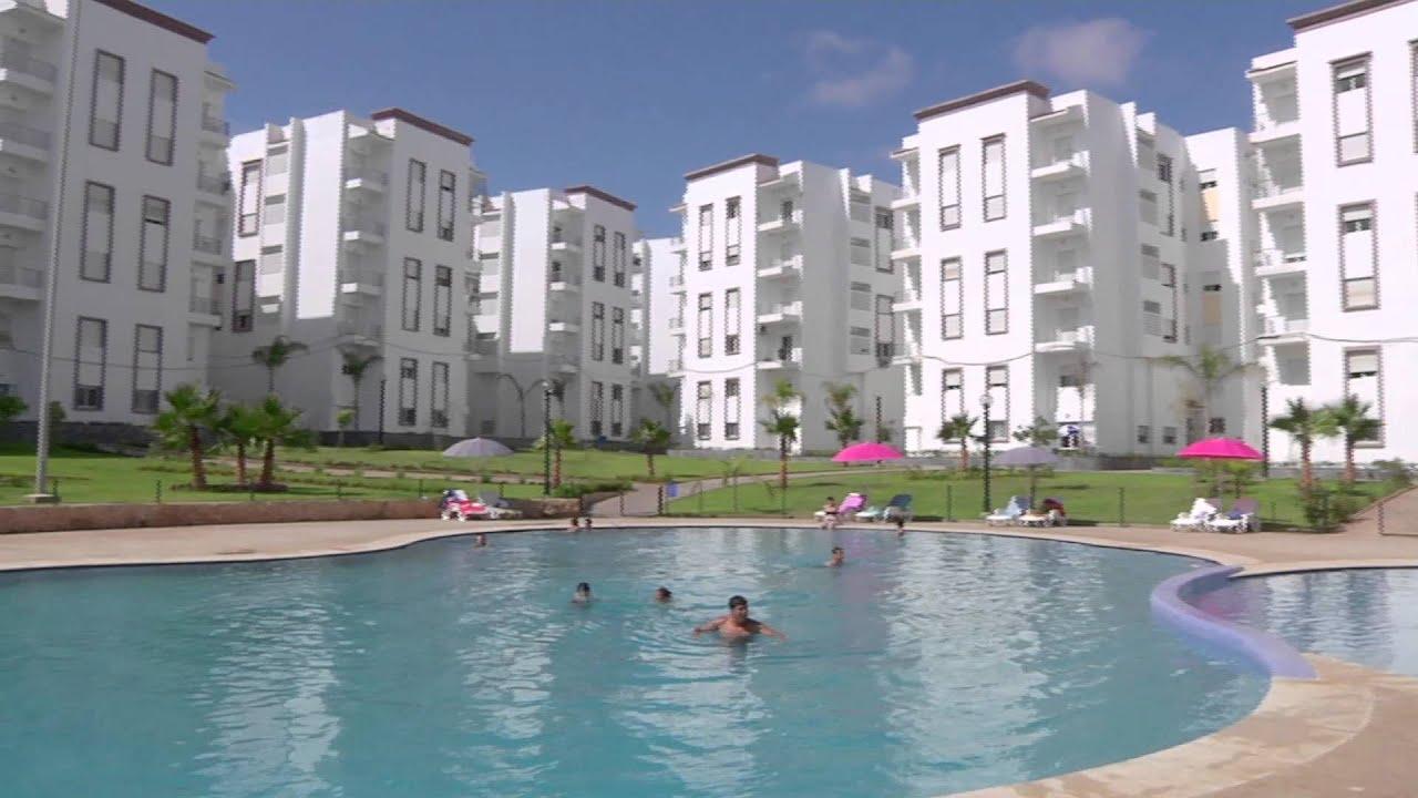 Appartement A Vendre Bouznika Plage