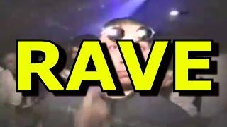Что такое Рейв?