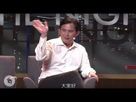 【博恩夜夜秀】黃國昌釘爆博恩?