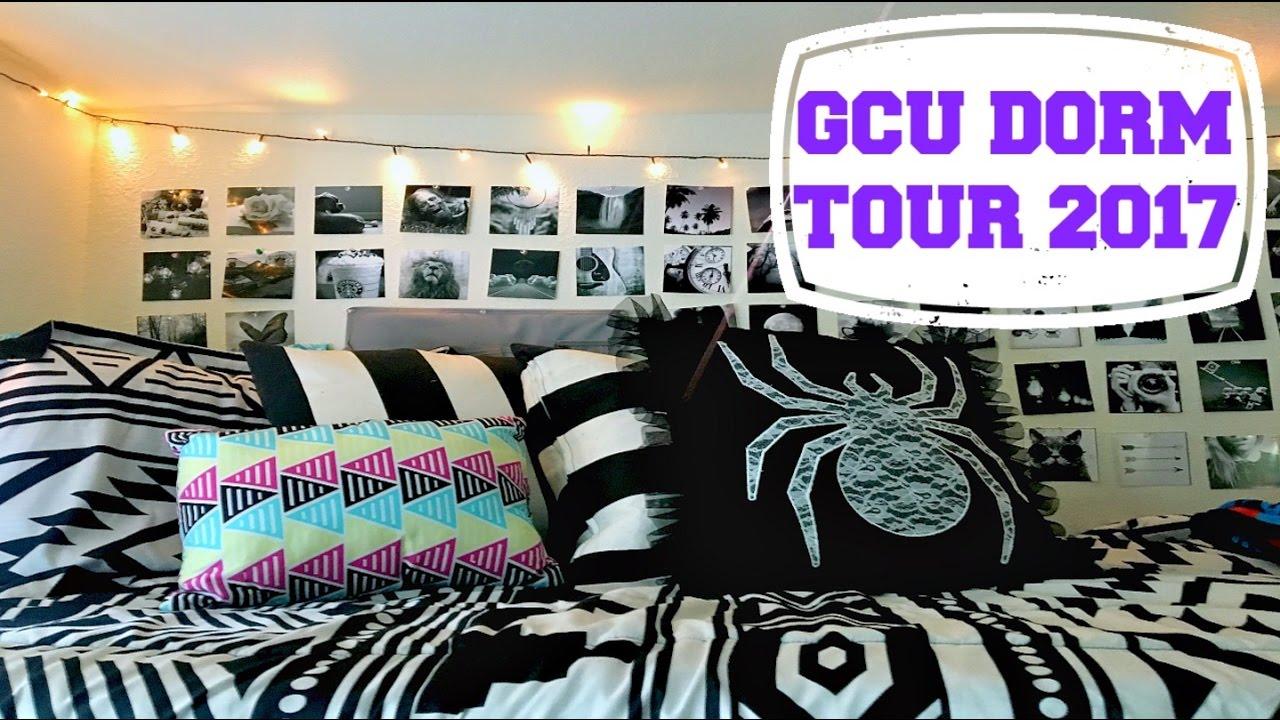 Gcu Freshman Dorm Tour 2018 19 By Morgan Sandidge