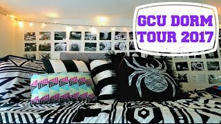 GCU Dorm Tour 2017 | Spontaneous Sierra
