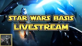 Star Wars Basis: Chilliger Star Wars Battlefront 2 Stream