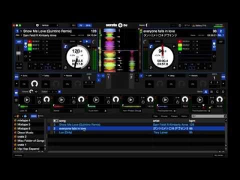 Mixing like a Radio Dj   Transitioning