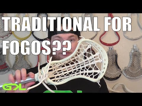 GKL┇FACING OFF WITH TRADITIONAL POCKETS?