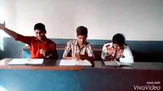 WhatsApp funny video college boys