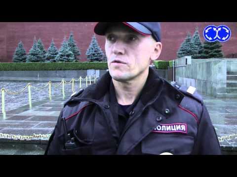 ФАРпост №48 Парковка на Красной площади