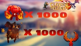 Clash Of Clans Private server (COC Private Server) COP #1 + Download Link