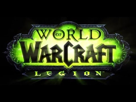 World of Warcraft Hunter 1 To 100 / Deep Sea Mining and ThunderStorms