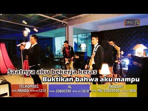 Repvblik - Aku Belum Kalah (Official Karaoke Music Video)