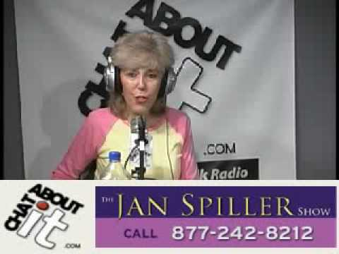 The Jan Spiller Show June 15 2010 Accurate Soulmate Prediction
