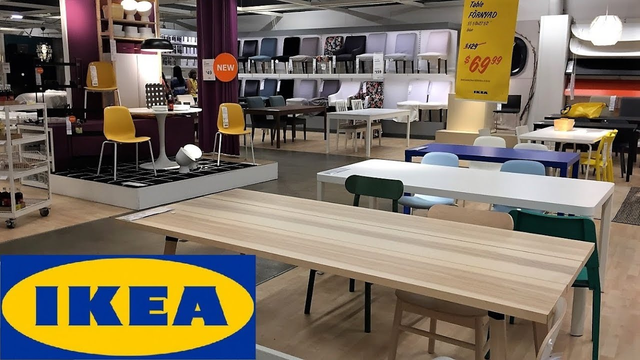IKEA KITCHEN FURNITURE TABLES CHAIRS ARMCHAIRS HOME DECOR ...